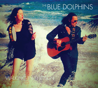 ep cover walking bluedolphins th